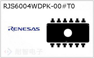 RJS6004WDPK-00#T0
