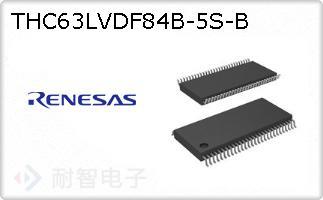 THC63LVDF84B-5S-B