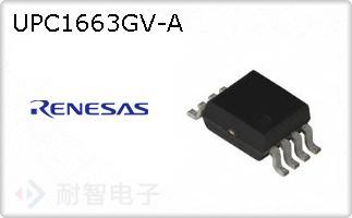 UPC1663GV-A