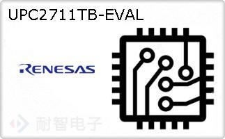 UPC2711TB-EVAL
