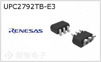 UPC2792TB-E3的图片