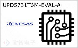 UPD5731T6M-EVAL-A的图片