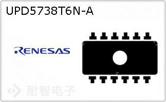 UPD5738T6N-A