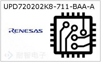 UPD720202K8-711-BAA-A
