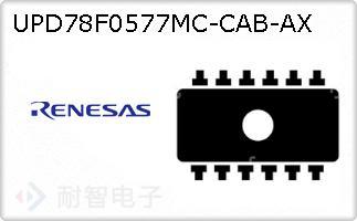 UPD78F0577MC-CAB-AX
