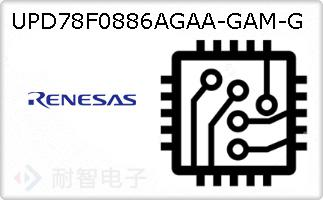 UPD78F0886AGAA-GAM-G