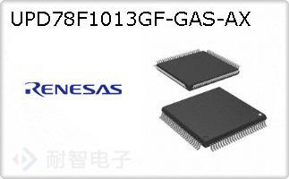 UPD78F1013GF-GAS-AX