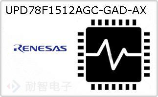 UPD78F1512AGC-GAD-AX