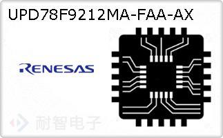 UPD78F9212MA-FAA-AX