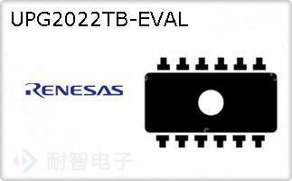 UPG2022TB-EVAL