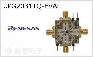 UPG2031TQ-EVAL
