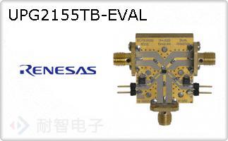 UPG2155TB-EVAL
