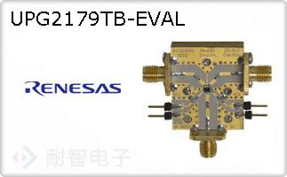 UPG2179TB-EVAL
