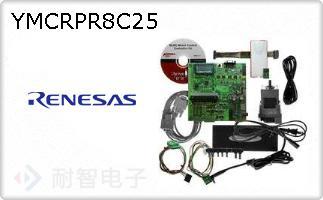 YMCRPR8C25